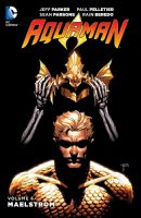 Aquaman - Volume 6: Maelstrom - Hardcover/Graphic Novel